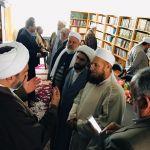 مدرسه علمیه طبس مسینا در خراسان جونبی