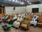 اولین نشست فصلی مدرسه حج ایرانشهر